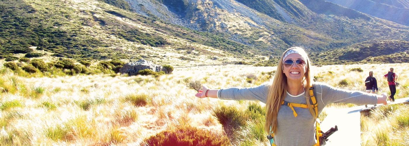 UGA Study Abroad New Zealand