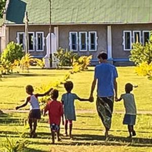 Fiji Service Hero