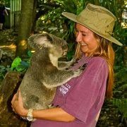 Summer Australia
