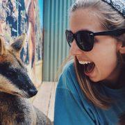 Australia Summer 1