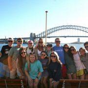 Australia Summer 12