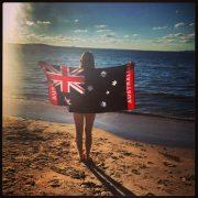 Australia Winter 15
