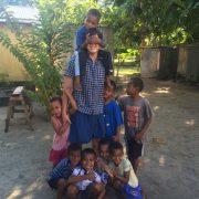 Fiji Ecotourism Summer 1