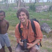 Fiji Ecotourism Summer 10