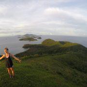 Fiji Ecotourism Summer 13