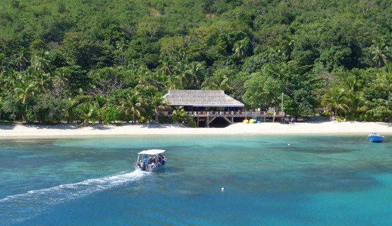 Fiji Ecotourism Summer 15