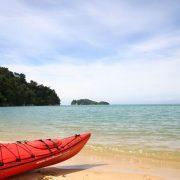 Fiji Ecotourism Summer 16
