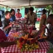 Fiji Ecotourism Summer 2