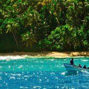 Fiji Ecotourism Summer 4